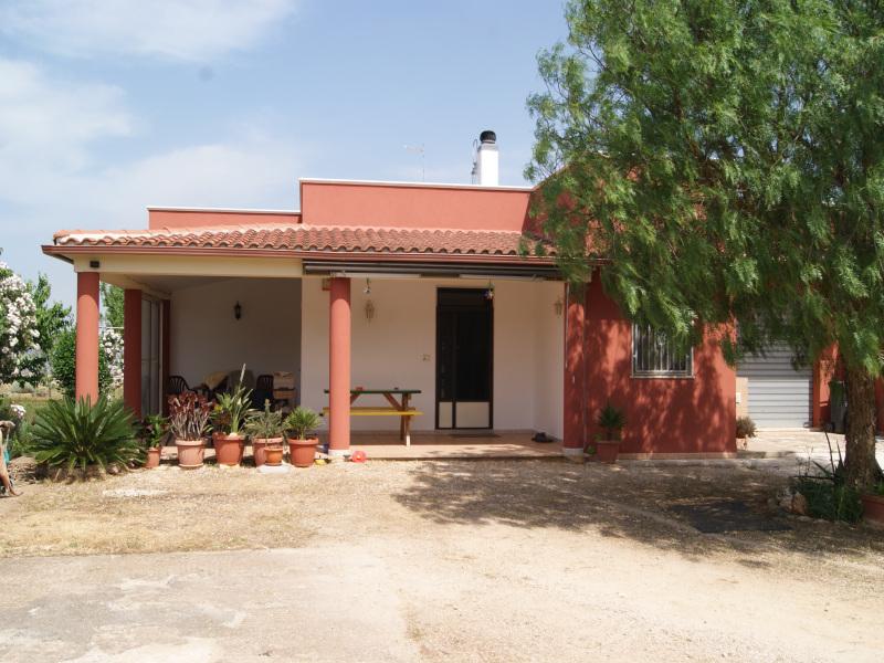 Landhaus bei San Vito dei Normanni