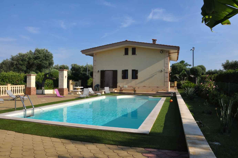 Villa Natola